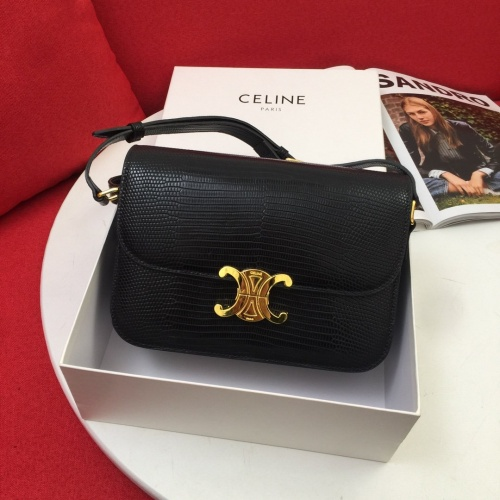 Celine AAA Messenger Bags For Women #864280