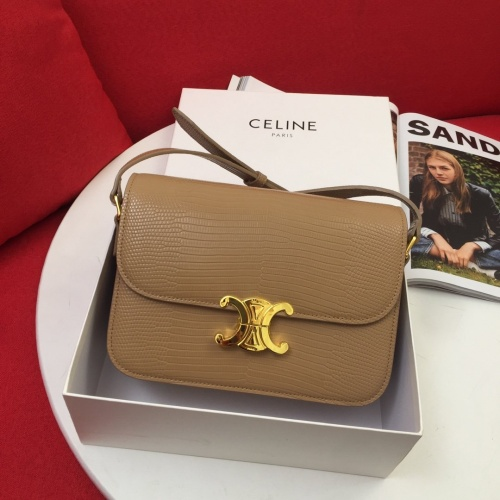 Celine AAA Messenger Bags For Women #864281