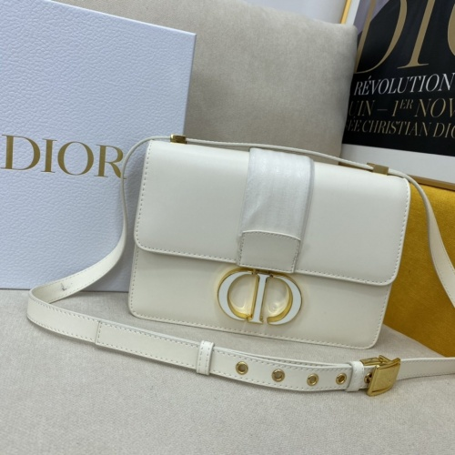 Christian Dior AAA Quality Messenger Bags For Women #864313