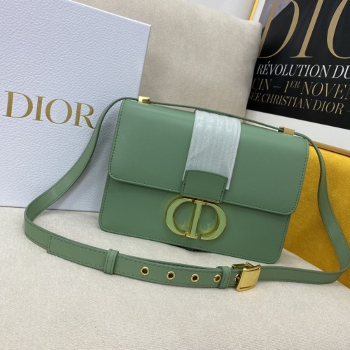 Christian Dior AAA Quality Messenger Bags For Women #864314