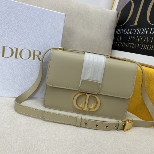 Christian Dior AAA Quality Messenger Bags For Women #864315