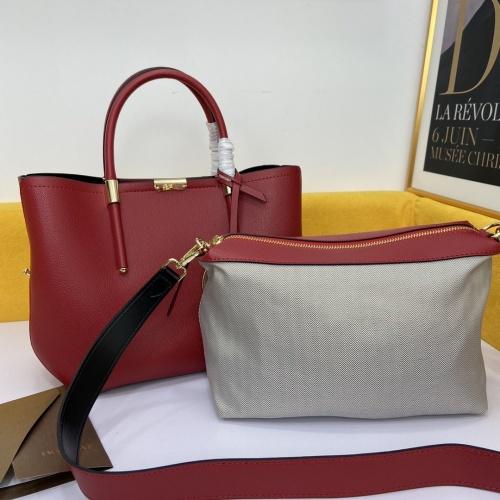 Bvlgari AAA Handbags For Women #864322