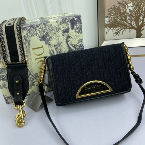 Christian Dior AAA Quality Messenger Bags For Women #864342