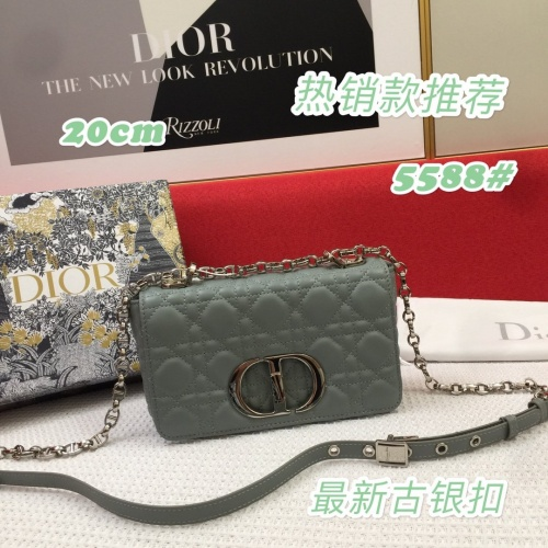 Christian Dior AAA Quality Messenger Bags For Women #864345