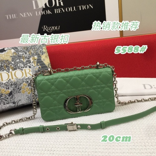 Christian Dior AAA Quality Messenger Bags For Women #864348