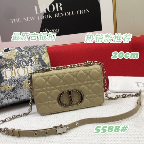 Christian Dior AAA Quality Messenger Bags For Women #864350