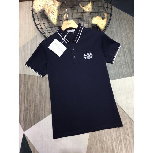 Christian Dior T-Shirts Short Sleeved For Men #864355