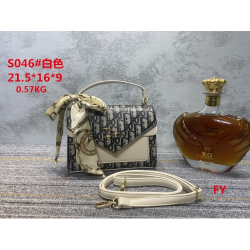 Christian Dior Messenger Bags #864465