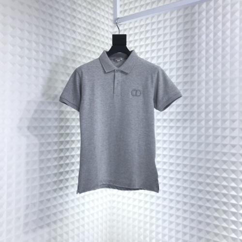 Christian Dior T-Shirts Short Sleeved For Men #864529