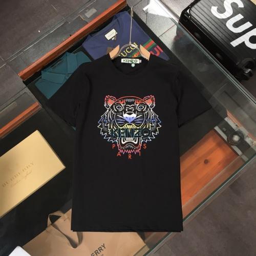 Kenzo T-Shirts Short Sleeved For Men #864537