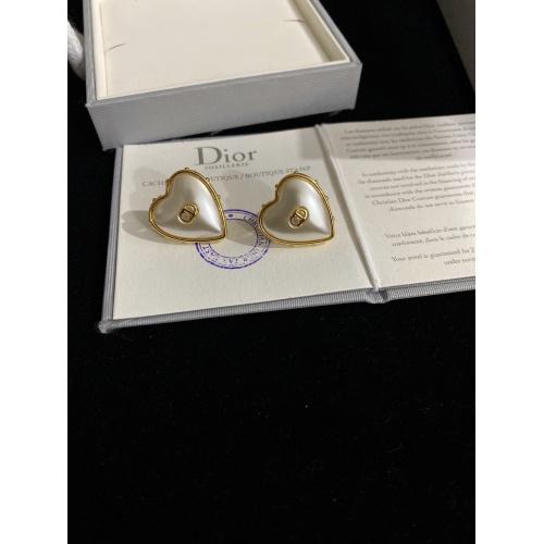 Christian Dior Earrings #864591