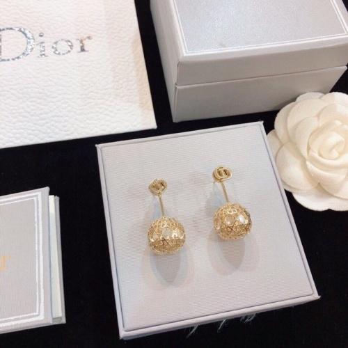 Christian Dior Earrings #864593