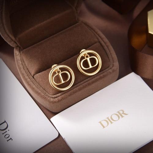 Christian Dior Earrings #864602