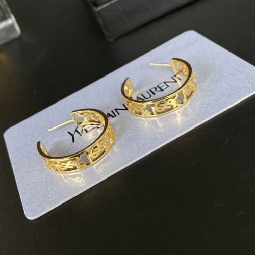Yves Saint Laurent YSL Earring #864604