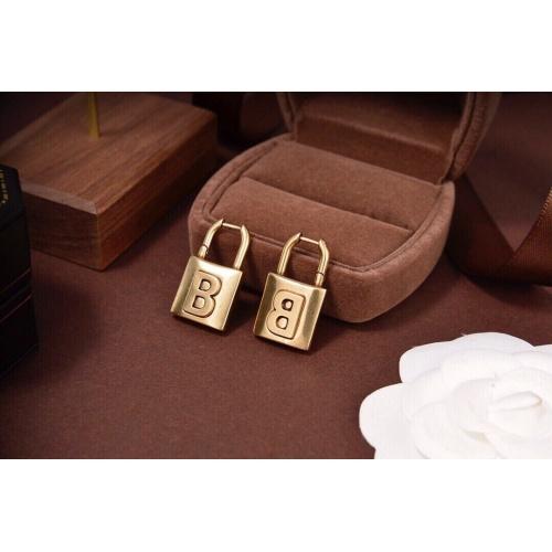 Balenciaga Earring #864612