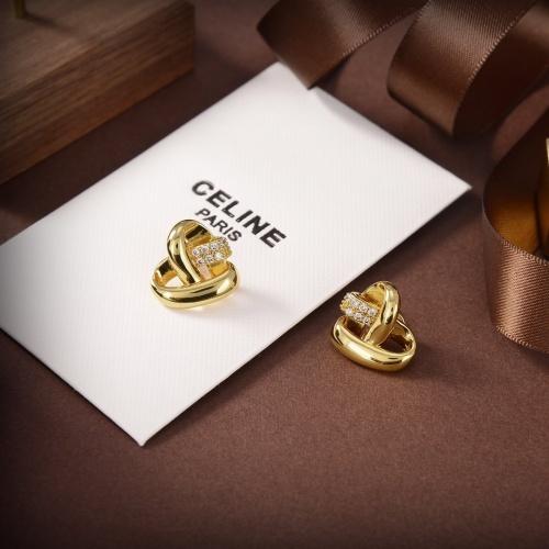 Celine Earrings #864616