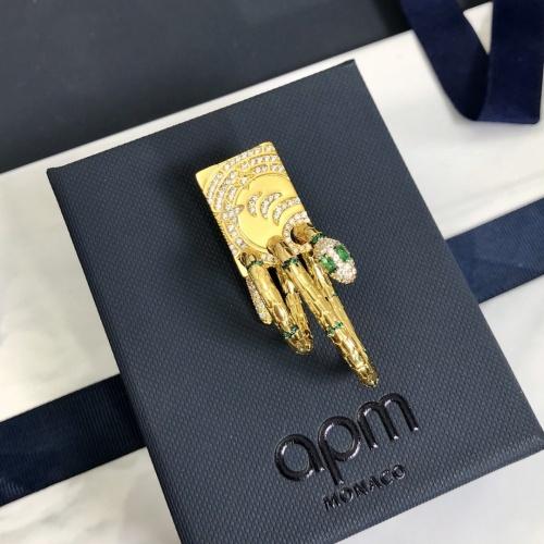apm Monaco Earrings #864623