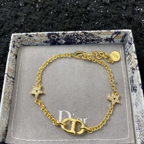 Christian Dior Bracelets #864647 $34.00 USD, Wholesale Replica Christian Dior Bracelets