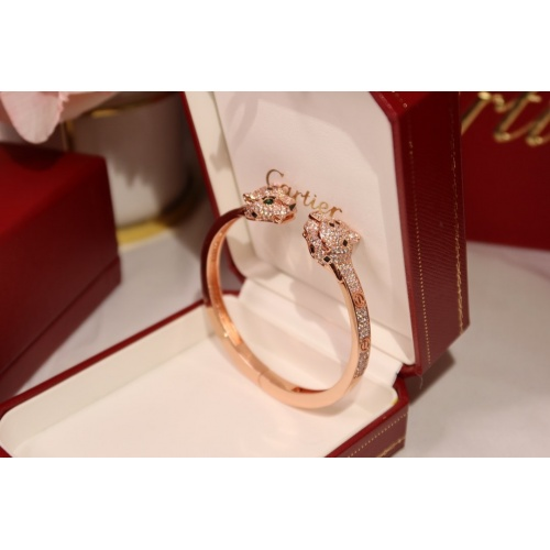 Cartier bracelets #864665 $48.00 USD, Wholesale Replica Cartier bracelets