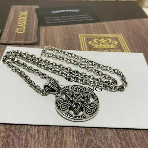Chrome Hearts Necklaces #864675