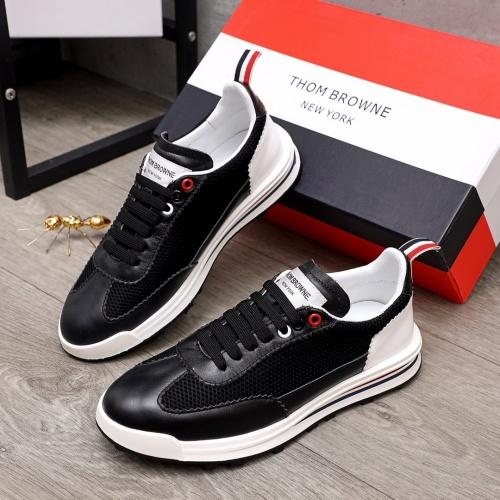 Thom Browne TB Casual Shoes For Men #864684