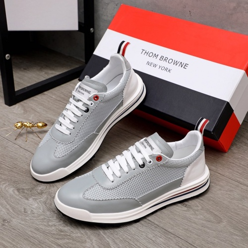 Thom Browne TB Casual Shoes For Men #864686