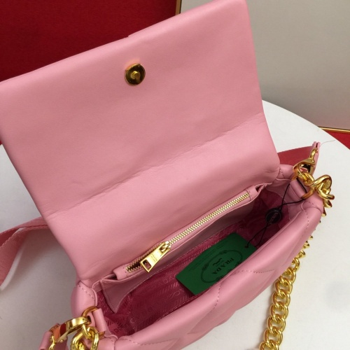 Replica Prada AAA Quality Messeger Bags For Women #864698 $100.00 USD for Wholesale