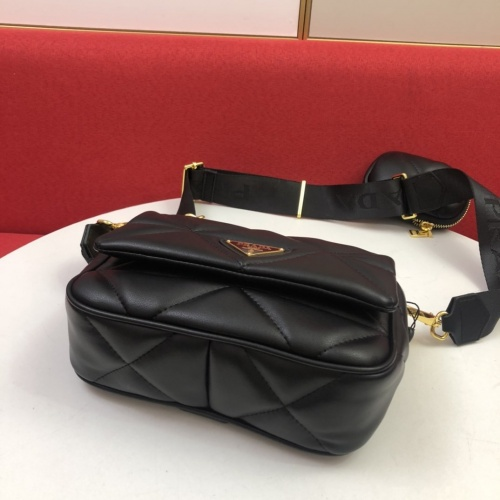 Replica Prada AAA Quality Messeger Bags For Women #864699 $100.00 USD for Wholesale