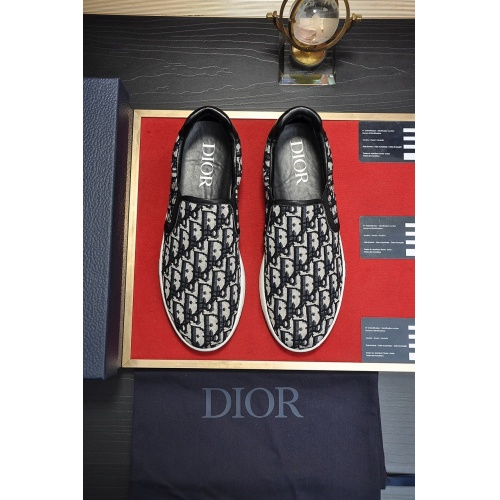 Christian Dior Casual Shoes For Men #864727