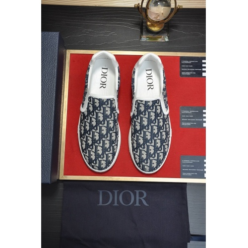 Christian Dior Casual Shoes For Men #864728