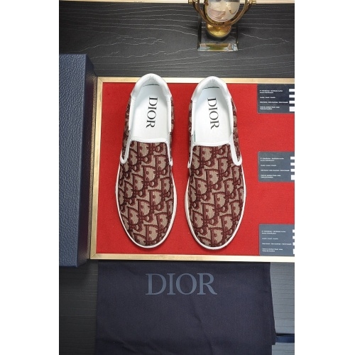 Christian Dior Casual Shoes For Men #864730