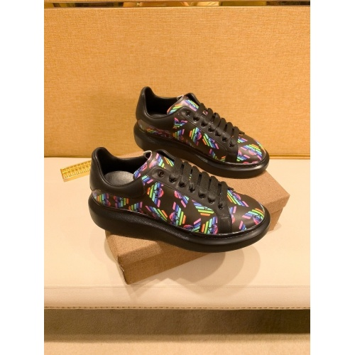 Armani Casual Shoes For Men #864758