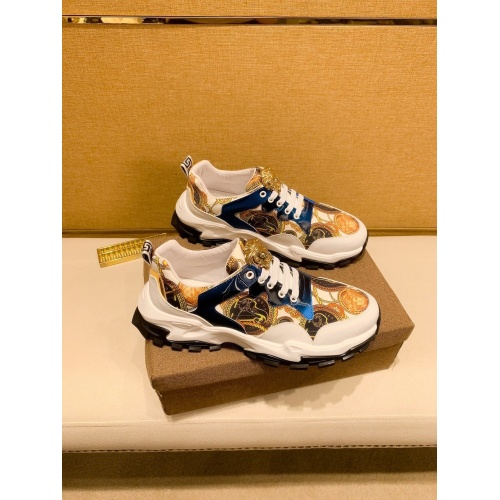 Versace Casual Shoes For Men #864763