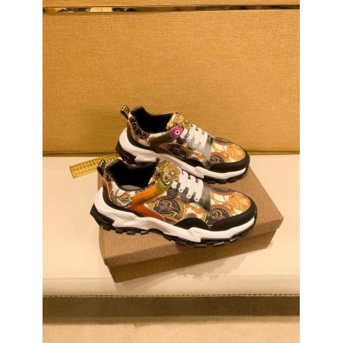 Versace Casual Shoes For Men #864764