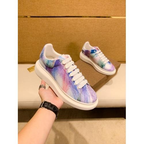 Alexander McQueen Shoes For Men #864769
