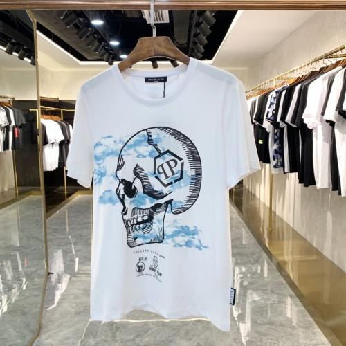 Philipp Plein PP T-Shirts Short Sleeved For Men #864781