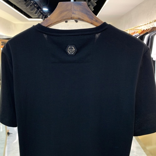 Replica Philipp Plein PP T-Shirts Short Sleeved For Men #864782 $41.00 USD for Wholesale