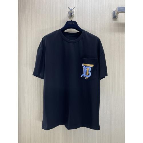 Burberry T-Shirts Short Sleeved For Men #864791