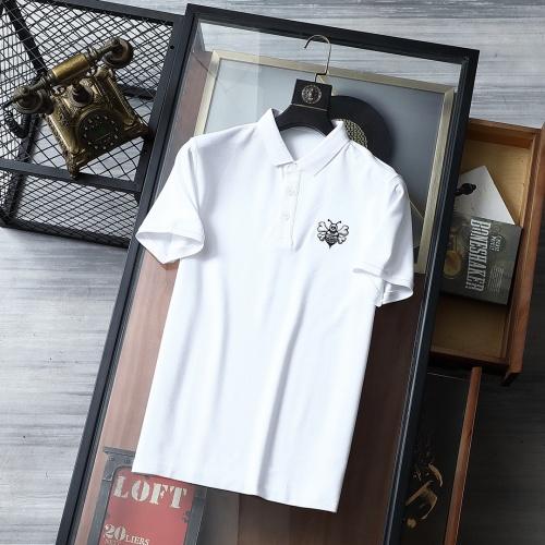 Christian Dior T-Shirts Short Sleeved For Men #864796