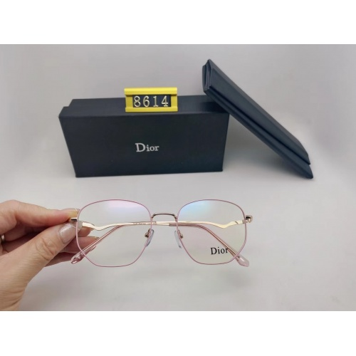 Christian Dior C&D Sunglasses #864805