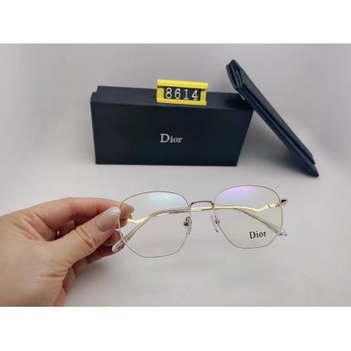 Christian Dior C&D Sunglasses #864806