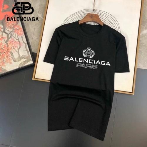 Balenciaga T-Shirts Short Sleeved For Men #864879