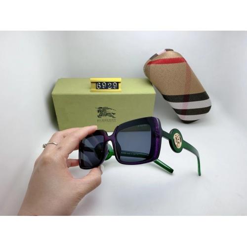 Burberry Sunglasses #864933