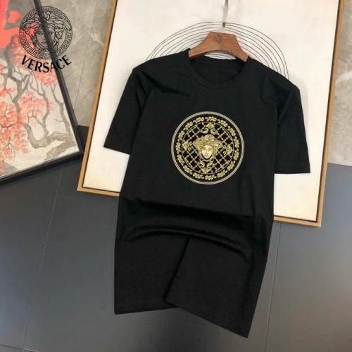 Versace T-Shirts Short Sleeved For Men #864940