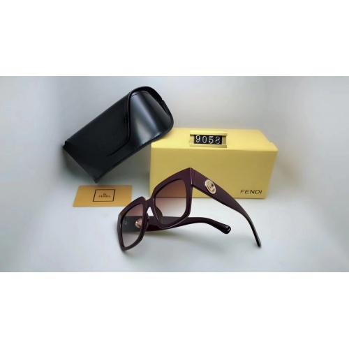 Fendi Sunglasses #864949