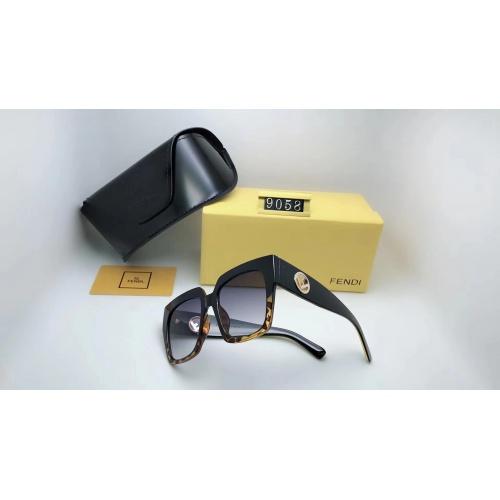 Fendi Sunglasses #864955