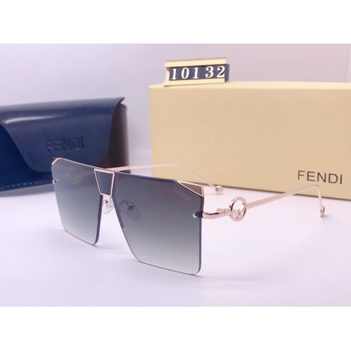 Fendi Sunglasses #864966