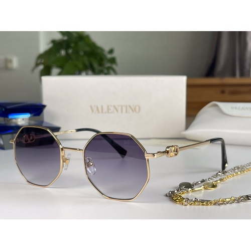Valentino AAA Quality Sunglasses #864969
