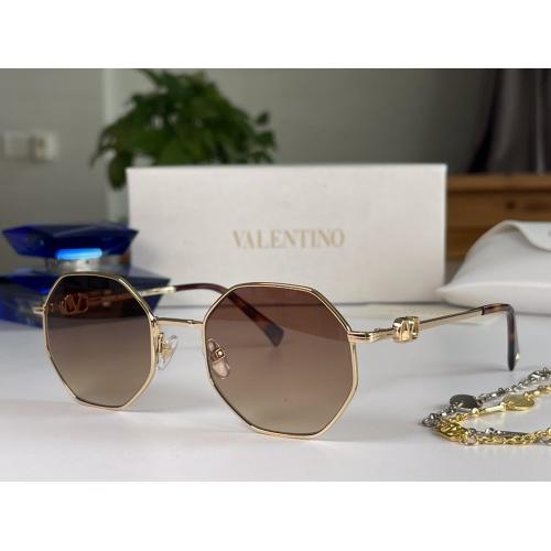Valentino AAA Quality Sunglasses #864973