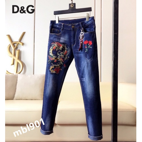 Dolce & Gabbana D&G Jeans For Men #864980
